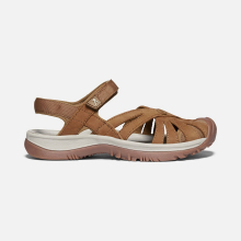 Women's Rose Sandal Leather by Keen