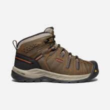 Men's Flint II Mid (Soft Toe) by Keen in Chelan WA