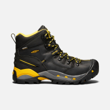 Men's CSA Hamilton Carbon Waterproof by Keen in Chelan WA