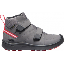 Big Kid's Hikeport 2 Mid Strap Waterproof
