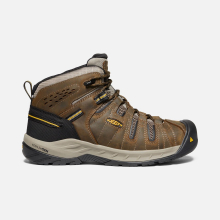 Men's CSA Flint II Mid by Keen in Chelan WA