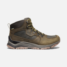 Men's Innate Leather Mid Waterproof by Keen in Chelan WA