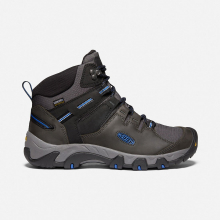 Men's Steen's Mid Waterproof by Keen in Chelan WA