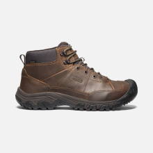 Men's Targhee III Chukka Waterproof by Keen in Chelan WA