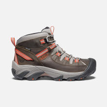Men's Targhee Mid Waterproof Ltd by Keen in Chelan WA