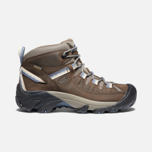 Women's Targhee II Mid Waterproof