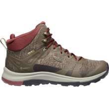 Women's Terradora II Mid Waterproof by Keen in Alamosa CO