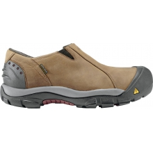 Men's Brixen Low WP by Keen in Juneau Ak