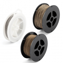 Braided Downrigger Cable