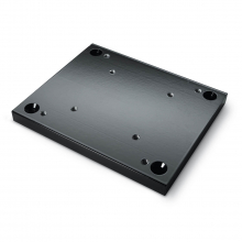 Deck Plate, Aluminum by Cannon