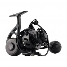 VR Series Bailed Spinning | Left | 125 | 4.8:1 | Model #VR150B