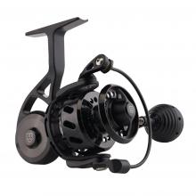 VR Series Bailed Spinning   Left   75   6.3:1   Model #VR75B