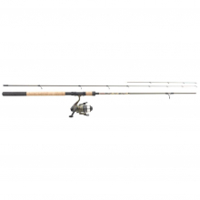 Tanager Camo Quiver Combo | 20 | 2.40m | Model #COMBO TANAGER CAMO 242 10/50 QUIVER by Mitchell