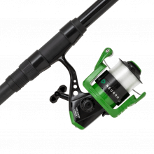 Neuron Strong Combo | Front Drag | Model #COMBO NEURON Strong T-350FD 80/150