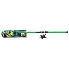 Target Trout | 2 | 2.10m | EVA | Model #COMBO RTF TARGET 212 Trout