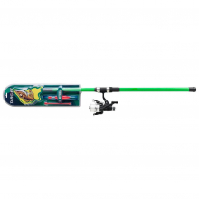 Target Pike   2   30   2.10m   EVA   Model #COMBO RTF TARGET 212 Pike by Mitchell