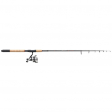 Tanager R Tele Spin | Tele-5 | 1.80m | 5-15g | Model #COMBO TANAGER R T-180 5/15 Spin