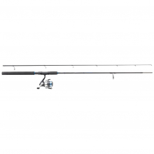 Tanager R SW Spin | 40 | 2.70m | 15-50g | 5.2:1 | Model #COMBO TANAGER R 272 15/50 SW Spin