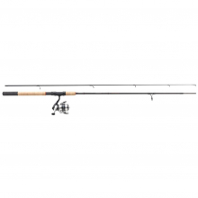 Tanager R Spin Combo | 40 | 2.70m | 15-50g | 5.2:1 | Model #COMBO TANAGER R 272 15/50 Spin