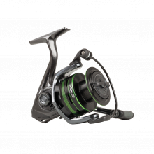 MX3 Spinning Reel | 3000 | 6.2:1 | Model #MX3 Spin 3000S FD