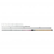 Suprema 2.0 Feeder | 3.60m | Medium | Model #ROD SUPREMA 363 MEDIUM FEEDER by Mitchell
