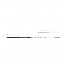 Riptide RZ Dorade | 2.10m | Model #ROD RIPTIDE RZ 212 50/150 Dorade
