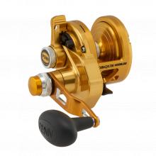 Torque Lever Drag 2 Speed   15XN   5.5:1 / 2.8:1   Model #TRQ15XNLD2 by PENN