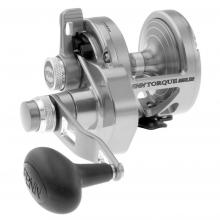 Torque Lever Drag 2 Speed   25N   5.5:1 / 2.8:1   Model #TRQ25NLD2S by PENN