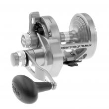 Torque Lever Drag 2 Speed   30   5.5:1 / 2.8:1   Model #TRQ30LD2S by PENN