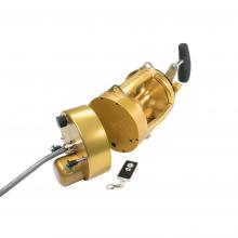 International VI Electric Detachable | Right | 50 | Lever Drag | 3.5:1 | Model #INT50VISWDM by PENN