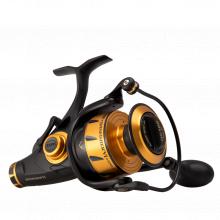 Spinfisher VI Live Liner Spinning | 6500 | 5.6:1 | Model #SSVI6500LL by PENN