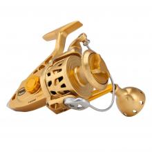Torque II Spinning   5500   5.5:1   Model #TRQII5500 by PENN