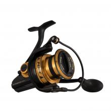 Spinfisher VI Long Cast | 6500 | 4.8:1 | Model #SSVI6500LCEU SPINFISHERVI6500LCEU SPN BX by PENN