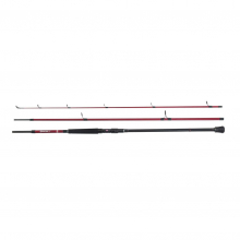 Rampage II Bass Spin | 2.70m | Medium | EVA | Model #RAMPAGEII BASS SPIN 9FT/2.70m (15/55g)