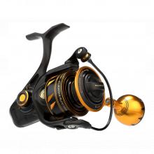 Slammer IV Spinning | 3500 | 6.2:1 | Model #SLAIV3500 by PENN
