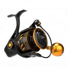 Slammer IV Spinning | 4500 | 6.2:1 | Model #SLAIV4500