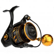 Slammer IV Spinning | 4500 | 7.0:1 | Model #SLAIV4500HS by PENN