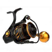 Slammer IV Spinning | 5500 | 5.6:1 | Model #SLAIV5500 by PENN in Squamish BC