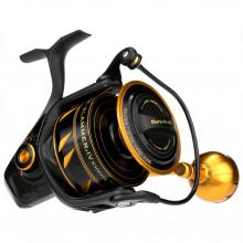 Slammer IV Spinning | 8500 | 5.3:1 | Model #SLAIV8500HS by PENN
