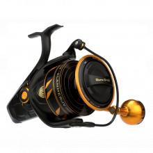 Slammer IV Spinning | 10500 | 4.2:1 | Model #SLAIV10500 by PENN