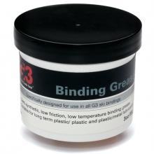 Binding Grease 3oz by G3 Genuine Guide Gear