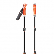 G3 Ski Poles-VIA Carbon by G3 Genuine Guide Gear in Nelson Bc