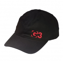 LOGO Baseball  Cap by G3 Genuine Guide Gear in San Carlos Ca