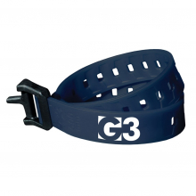 G3 Tension Strap - Teal by G3 Genuine Guide Gear in Nanaimo Bc