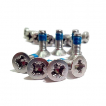 ION Toe Mounting Screws (Kit) by G3 Genuine Guide Gear