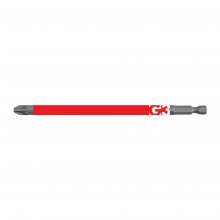 Pozidriv #3 Drill Bit by G3 Genuine Guide Gear