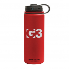 G3 Insulated Bottle - 18oz