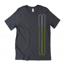 SEEKr Tee - Womens by G3 Genuine Guide Gear in San Carlos Ca