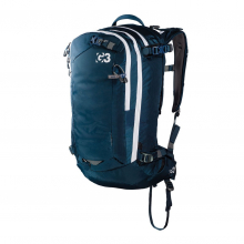 Cabrio 30 Backpack by G3 Genuine Guide Gear in San Carlos Ca