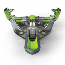 ZED 12 binding w/ leash by G3 Genuine Guide Gear in Boulder Co